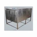 Hardening Tunnel Freezer