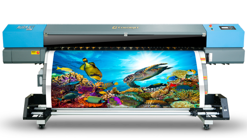 Colorjet Eco Solvent Machines Rs 550000 Piece Colorjet
