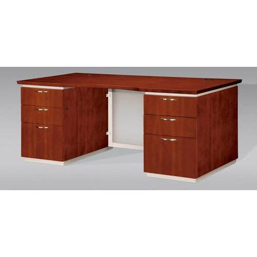 Rectangular Wooden Office Table Size Feet Rs Piece - 4 feet office table