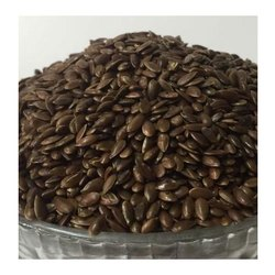 Roasted Flax Seed