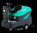 Automatic Floor Scrubber