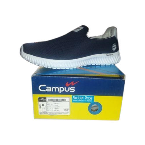 e23a29d9b Campus Sky And Gray Mesh Running Shoes, Size: 8, Rs 799 /pair | ID ...