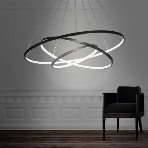 LED Ring Chandelier Light at Rs 4500  piece  c6d7a1c40a