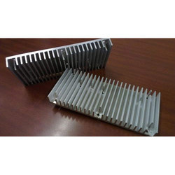 Power Supply Aluminium Heat Sink