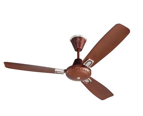 Bajaj lancer 1200 mm shiny copper ceiling fan at rs 2980 piece bajaj lancer 1200 mm shiny copper ceiling fan aloadofball Image collections