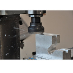 Milling and Shaping Job Work Service
