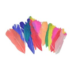 Artificial Feathers