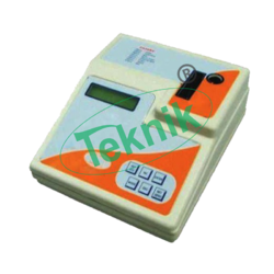 Digital Auto Colorimeter Analyzer