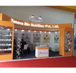 Exhibition Stall Installation