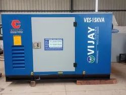 Vijay Electric Gensets