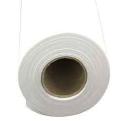 White Plain Digital Printing Paper Roll, GSM: 50 -120
