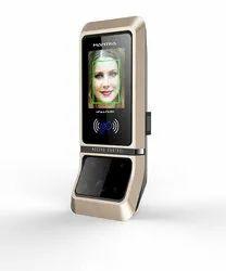 MFACE- FA200 MANTRA Biometric Attendance System