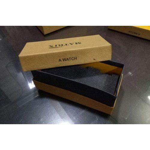 Wrist Watch Combo Packing Box