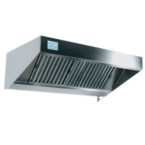 Commercial Kitchen Exhaust Hood Kitchen Exhaust Hood