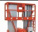Dual Mast Aerial Work Platforms