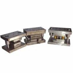 Steel, MS Color Coated Press Tools, Tolerance: 0.02