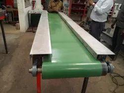 Stainless Steel Belt Conveyor