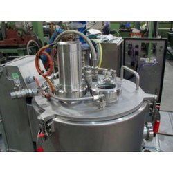 Centrifuge Chemical Plant