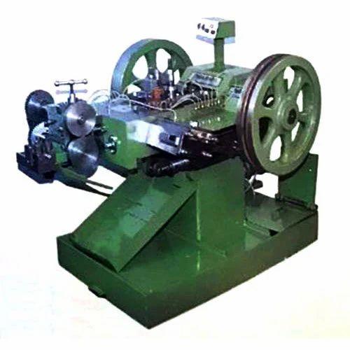 Screw Cold Heading Machine at Rs 175000/piece | कोल्ड ...