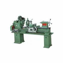 Industrial Lathe Machine - Lathe Machine Manufacturer from Rajkot