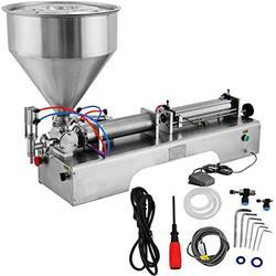 Tomato Paste Filling Machine