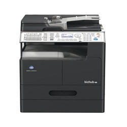 Basic Digital Copier With Printers MS-18-12