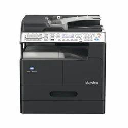 Konika Minolta. Black Basic Digital Copier With Printers MS-18-12, Paper Size: A3, Capacity: 500000