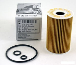 Oil Filter 03L 115 562