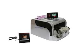 Currency Handling Machine