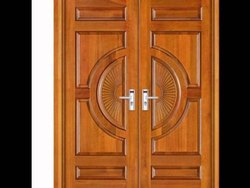 Sagwan Wooden Flush Door in Kurukshetra