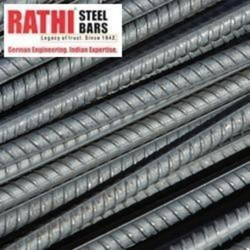 TMT Bars - Electrosteel TMT Bars Wholesale Trader from Ghaziabad