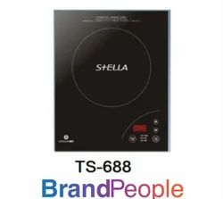 Stella TS688 Commercial Induction