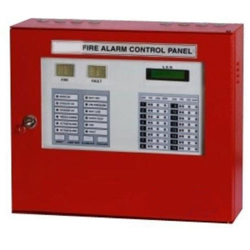 Conventional Fire Alarm Panel Manufacturer From Coimbatore
