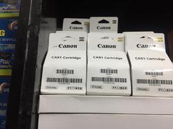 Print Head Cannon G1000/2000/3000 Black