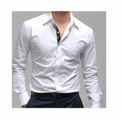 Plain 40 Mens Formal Shirts