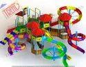 9  Platform Multi Play System