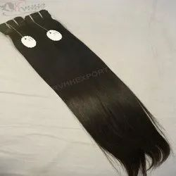 Natural Indian Temple Remy Straight Hair