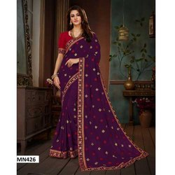 Roohi Color Vol-4 Saree