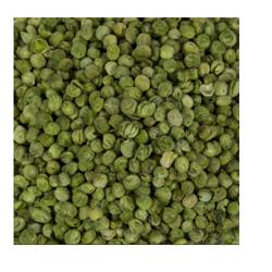 Dehydrated Peas