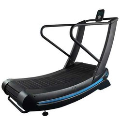 Curve Exercise Treadmill