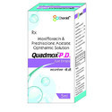 Quadmox PD Eye Drop