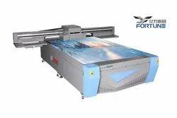 Recoh 2-8 Uv Flatbed Printer