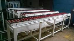 Turntable Roller Conveyor