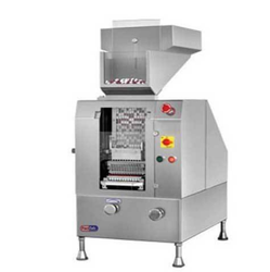 Capsule Loader, Capacity: Up To 6000 And 25001-70000 Capsules/Hour