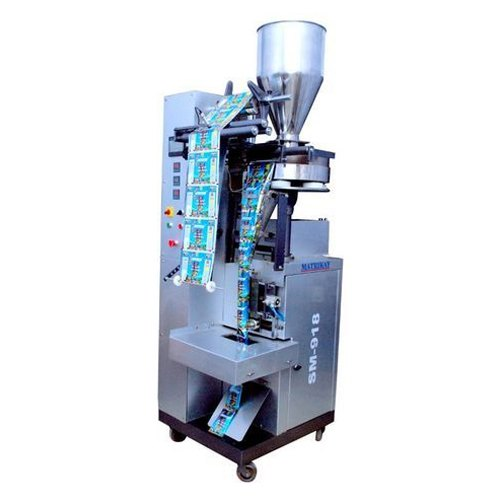 Detergent Powder Packing Machine