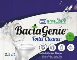 Bacta Genie Toilet Cleaner