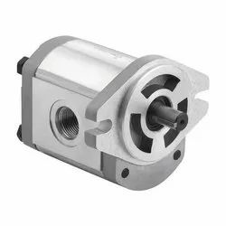 Aluminium Hydraulic Pump Body