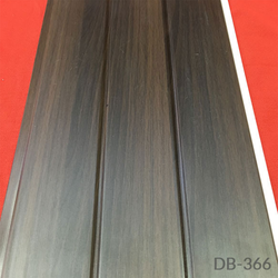 DB-366 Golden Series PVC Panel