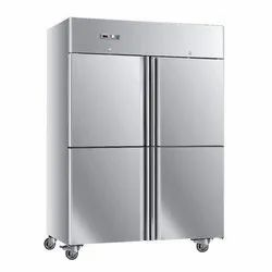 Four Door Refrigerator, Model: STARLAND, Electricity