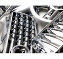 Chrome Plating With Injection Moulding Services